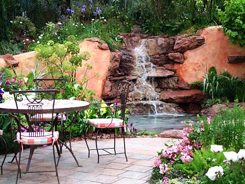 Source : Le Jardin Feng Shui