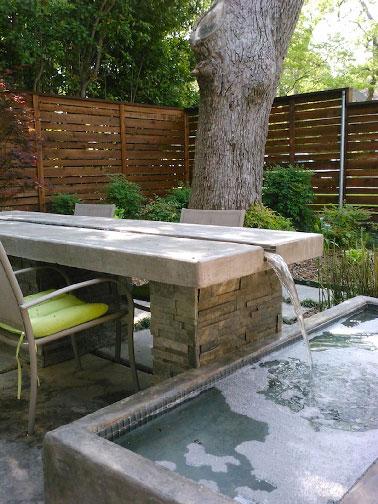 terrasse en bois rencontre le bienêtre  guide construction Terrasse