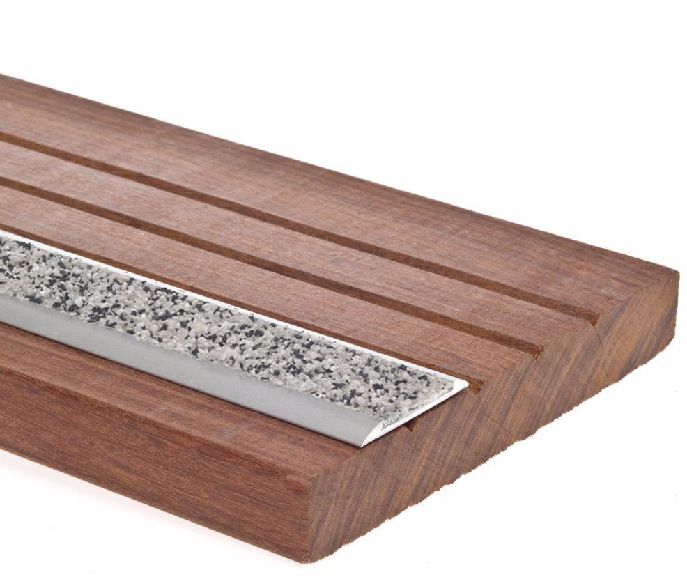 Lames De Bois Exterieur comment rendre mes lames de terrasse antidérapantes