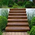 escalier-en-acier-corten