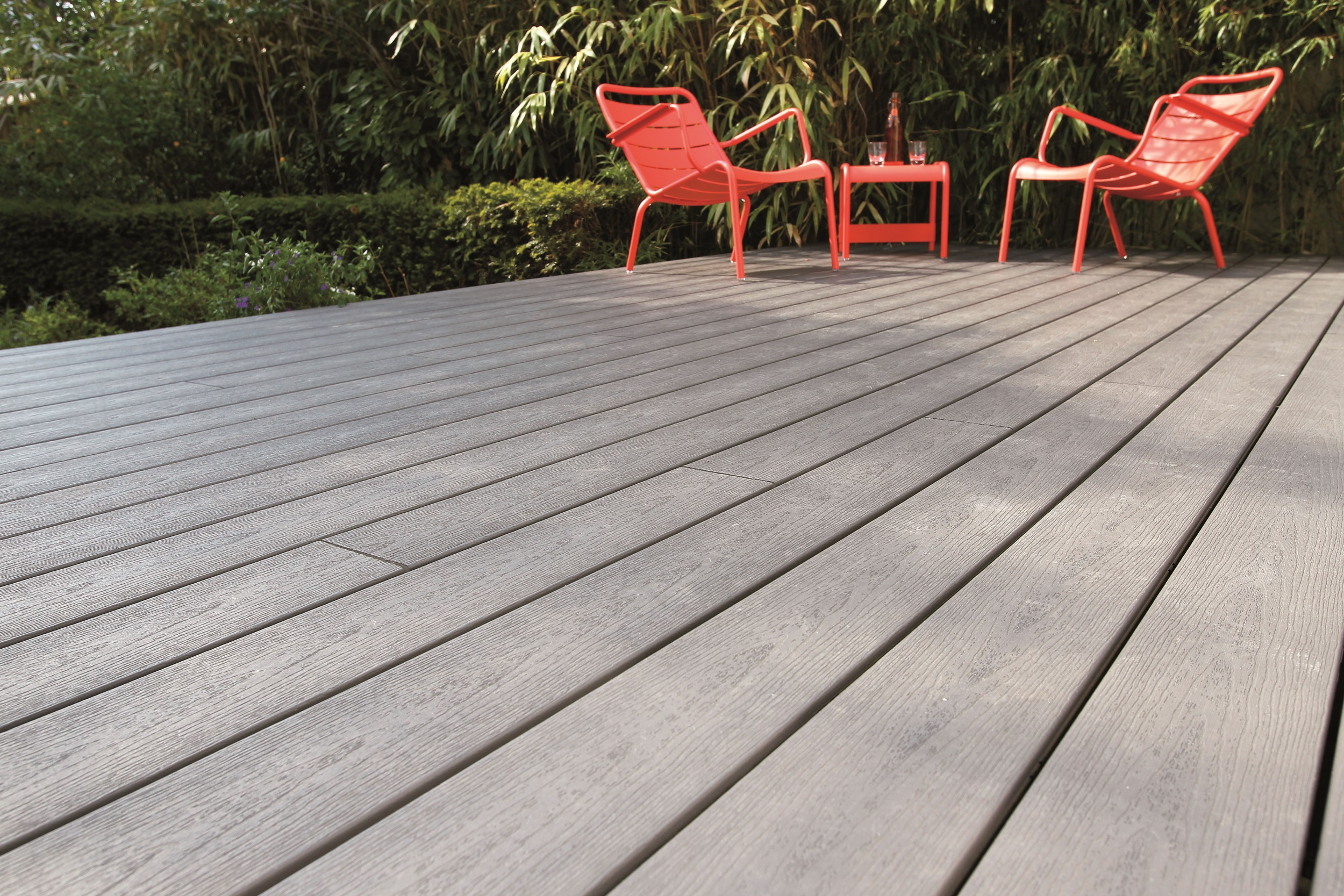 3 Conseils Pour Bien Choisir Votre Terrasse En Bois Choix